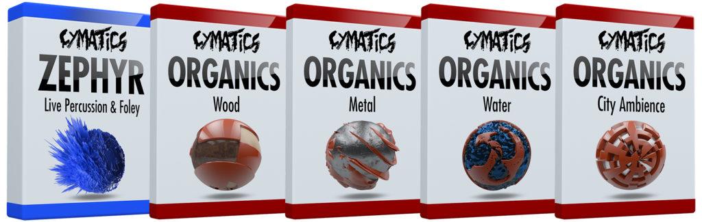 Ultimate List Of Free Foley Sound Effects – Cymatics fm