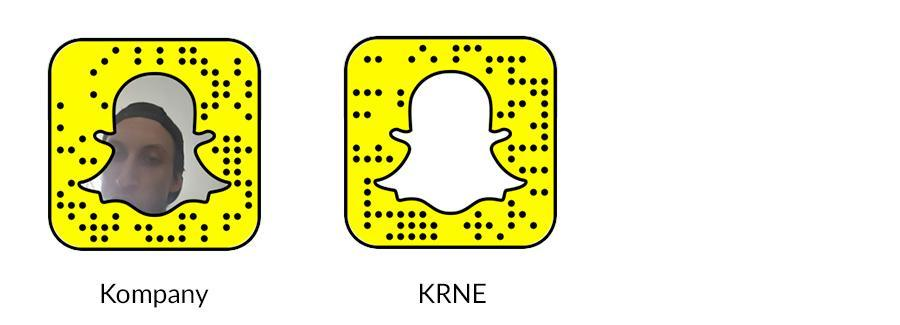 Snapcodes 30