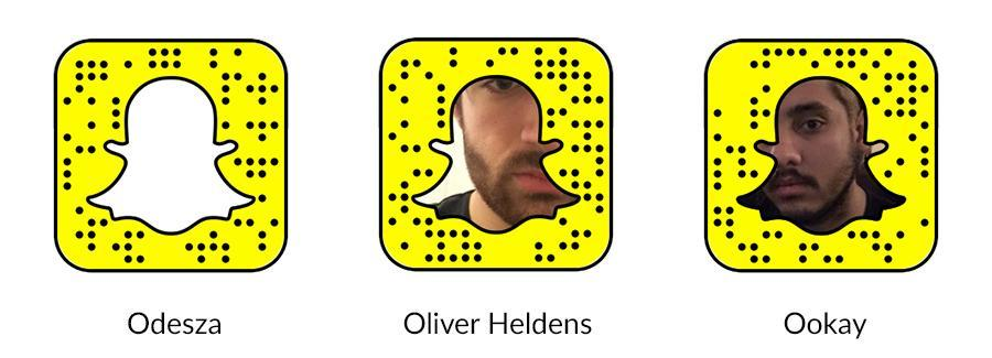 Snapcodes 40