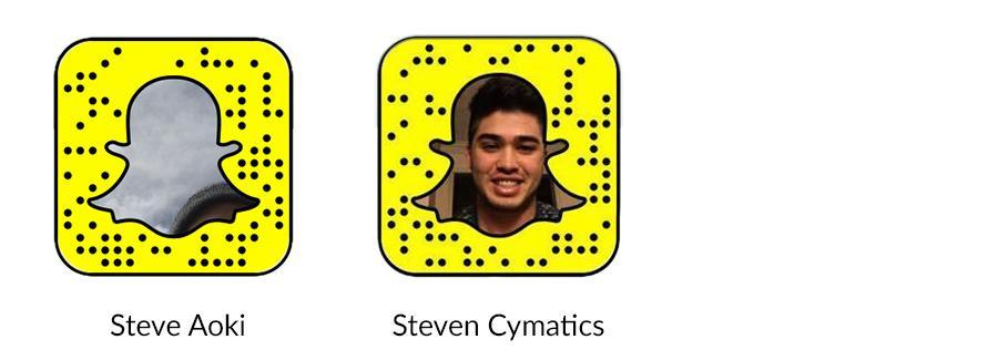 Snapcodes 52