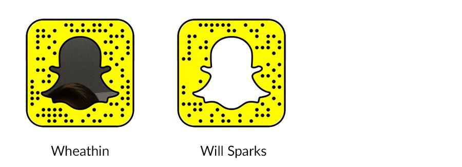 Snapcodes 59