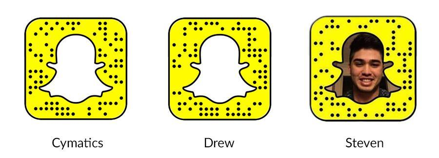 Snapcodes 63