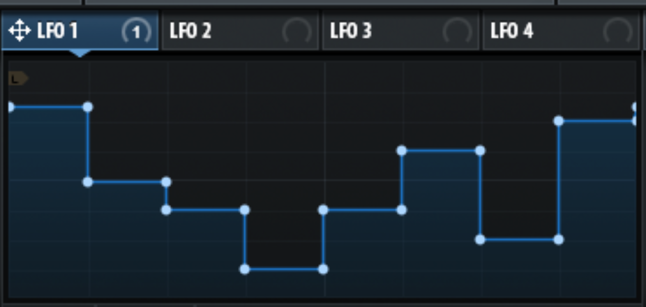 #13 Turning Lfo to Stepper Image