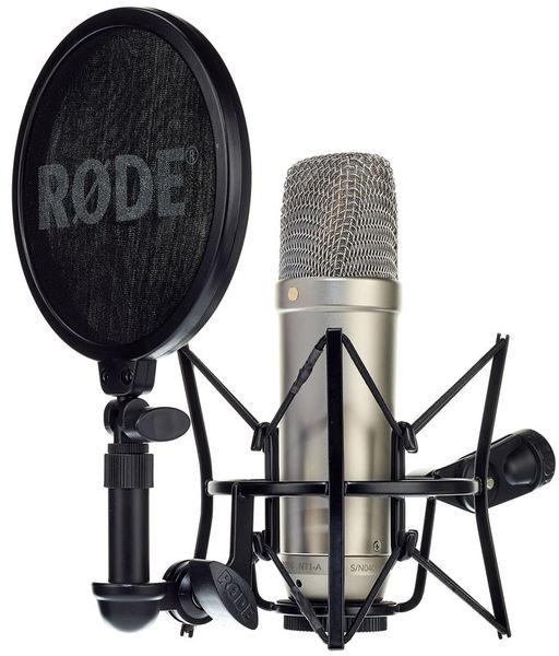 cymatics-rhode-best microphone