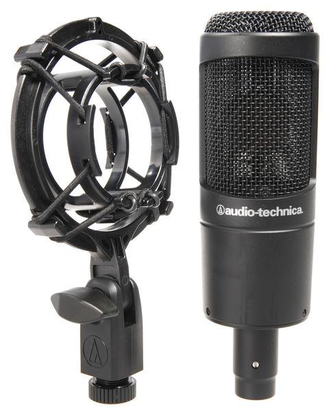 cymatics-audio-technica-best microphone
