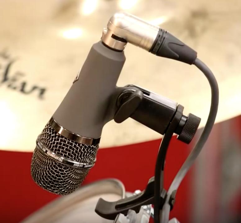 cymatics-telefunken-mini-best microphone