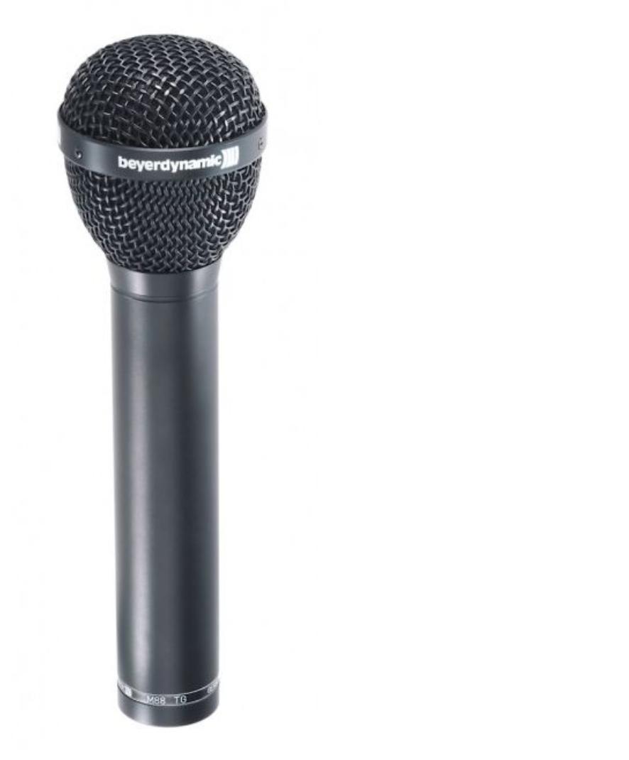 cymatics-beyerdynamic-best microphone
