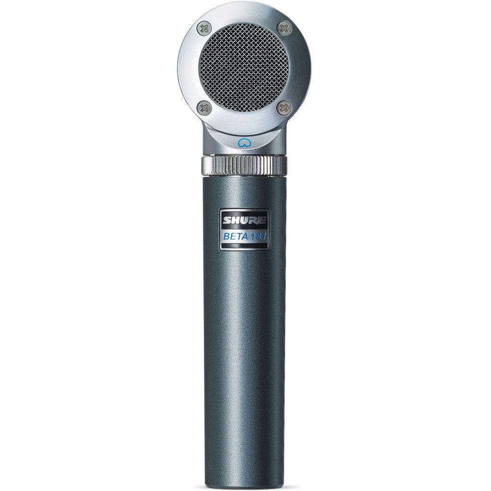 cymatics-shure-beta-best microphone
