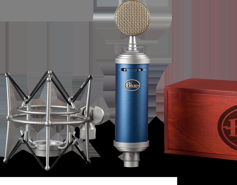 cymatics-bluebird-best microphone