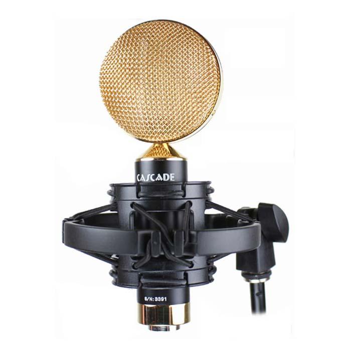 cymatics-fathead-best microphone