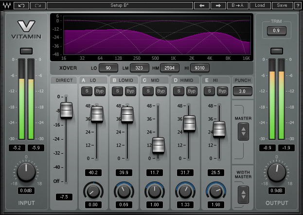 Torrent waves tune real time | Vocal Rider Vst Cracked  2020