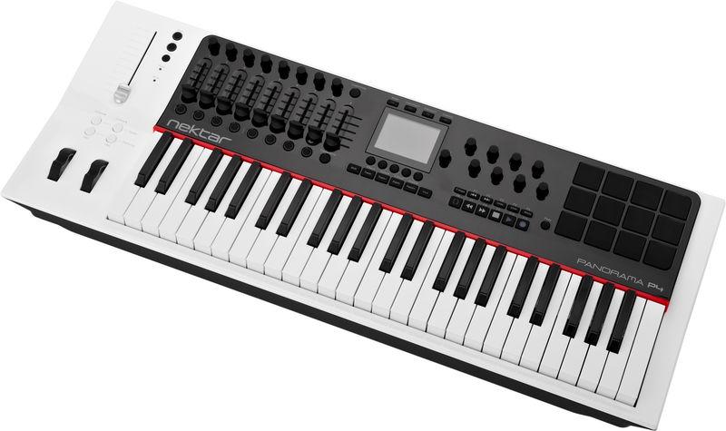 cymatics-p4-best midi keyboard