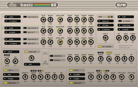 chiptune vst-basic 65-cymatics