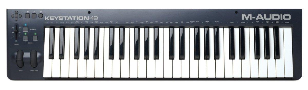 10 Best MIDI Keyboard Controllers Of 2018! – Cymatics fm