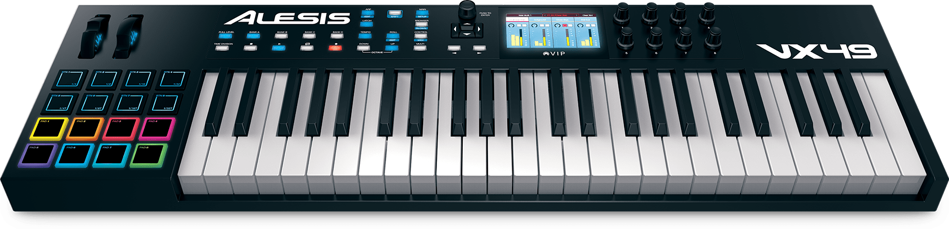 10 Best MIDI Keyboard Controllers Of 2018! – Cymatics fm