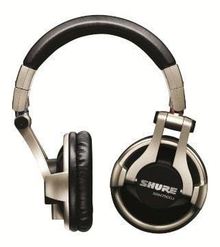 cymatics-best dj headphones-srh 70dj