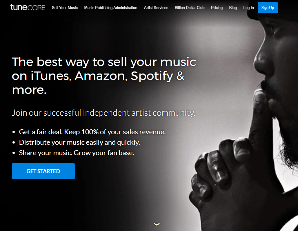 cymatics-tunecore-how to upload music to spotify