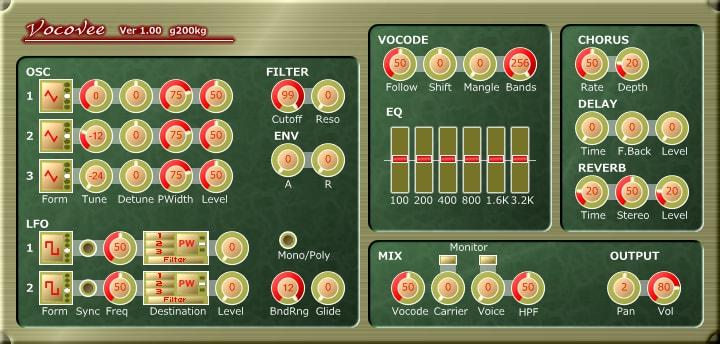 cymatics-vocoder vst plugins-vocovee