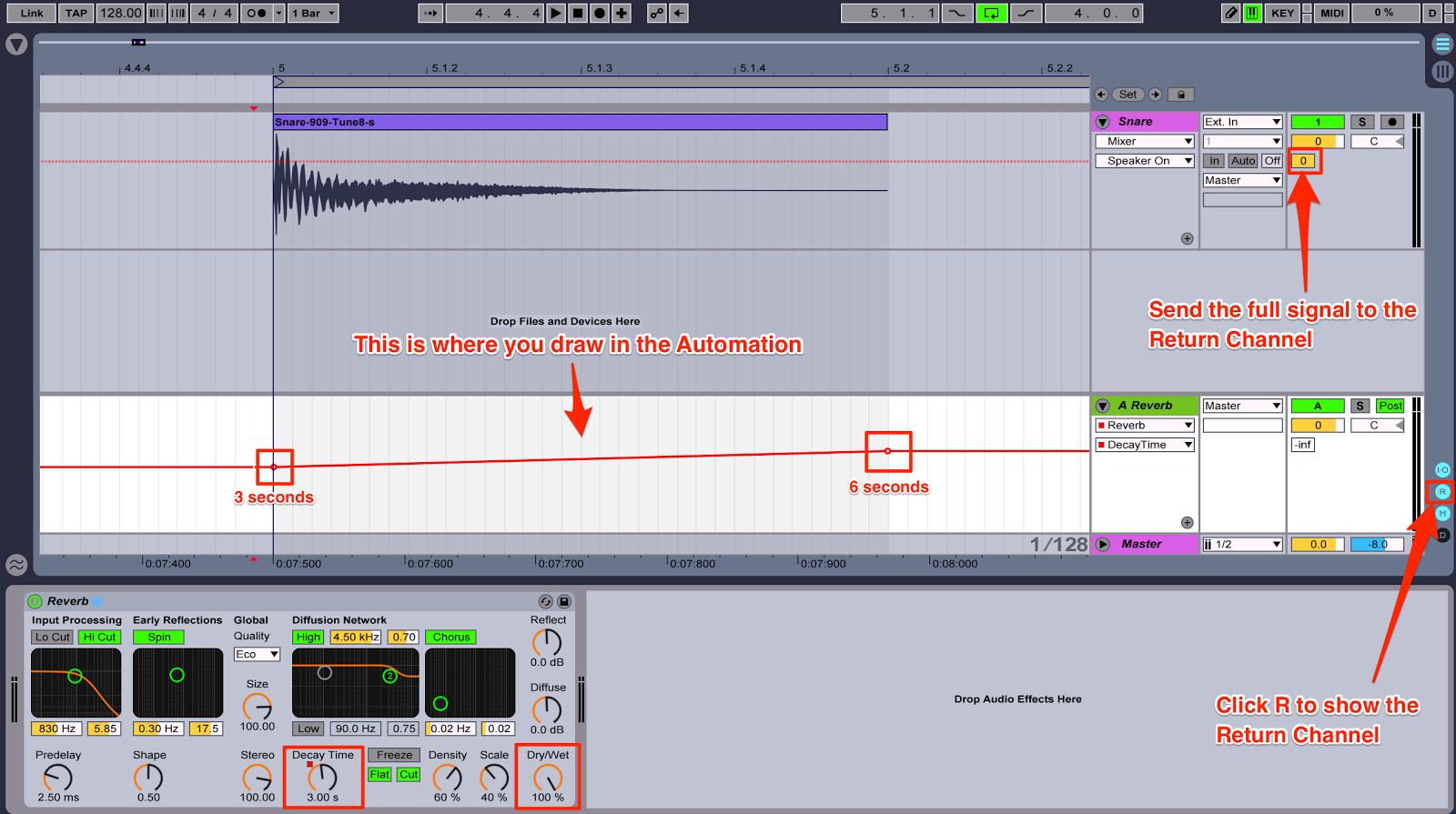 cymatics-pryda snare-automation