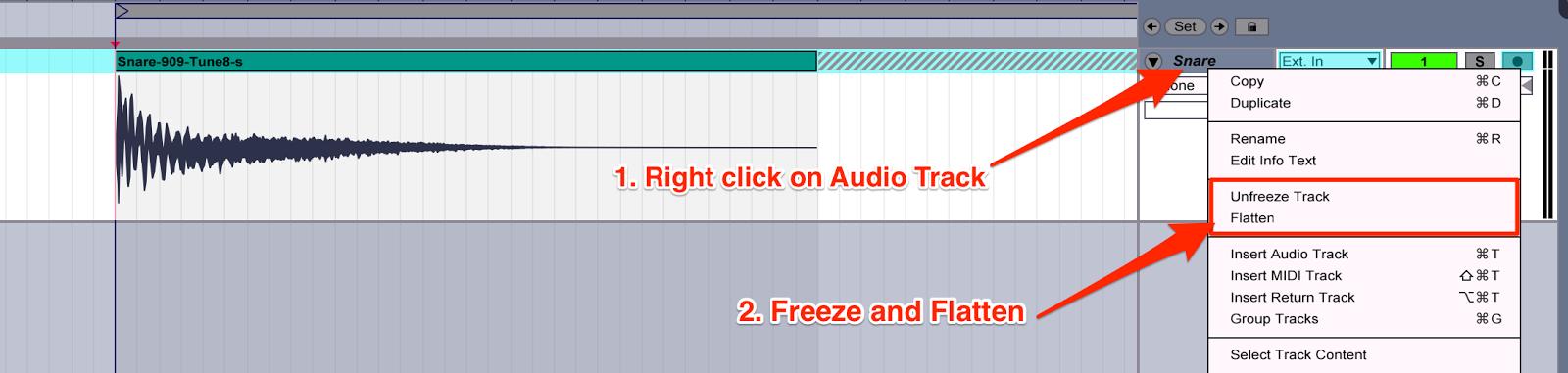 cymatics-pryda snare-freeze