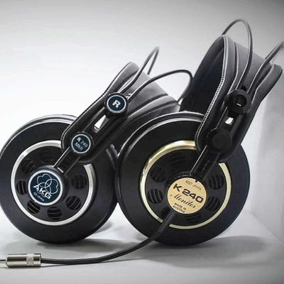 cymatics-best studio headphones-akg