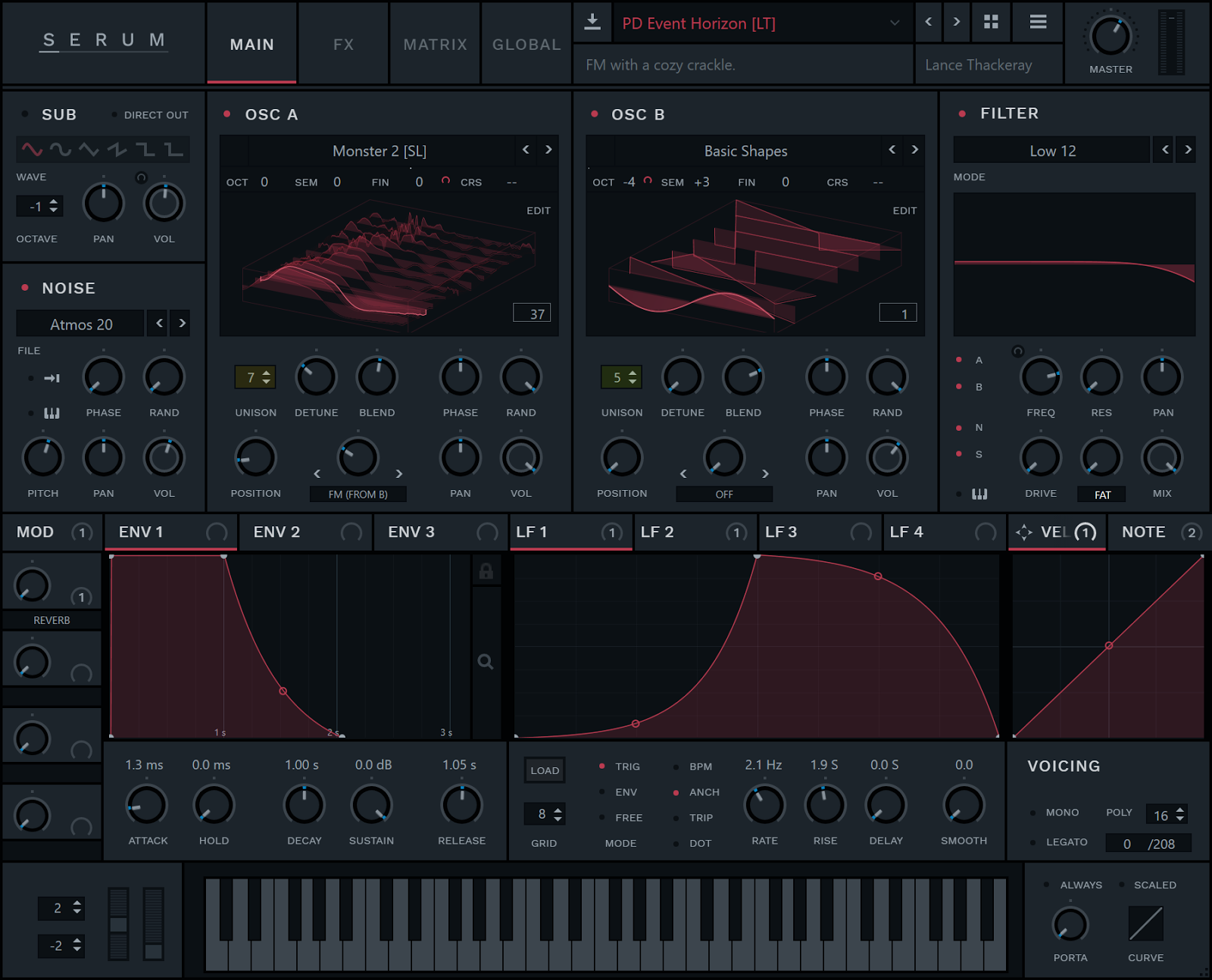 download serum skins
