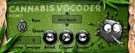 cymatics-vocoder vst plugins-bitsonic