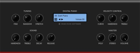cymatics-best piano vst-dpiano