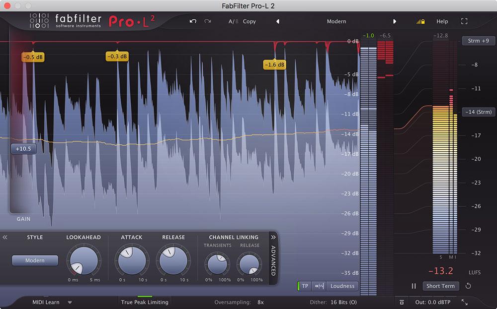 cymatics-how to make house music-limiter