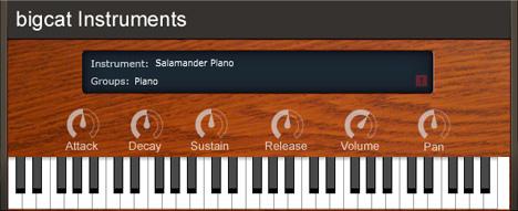 cymatics-best piano vst-salamander