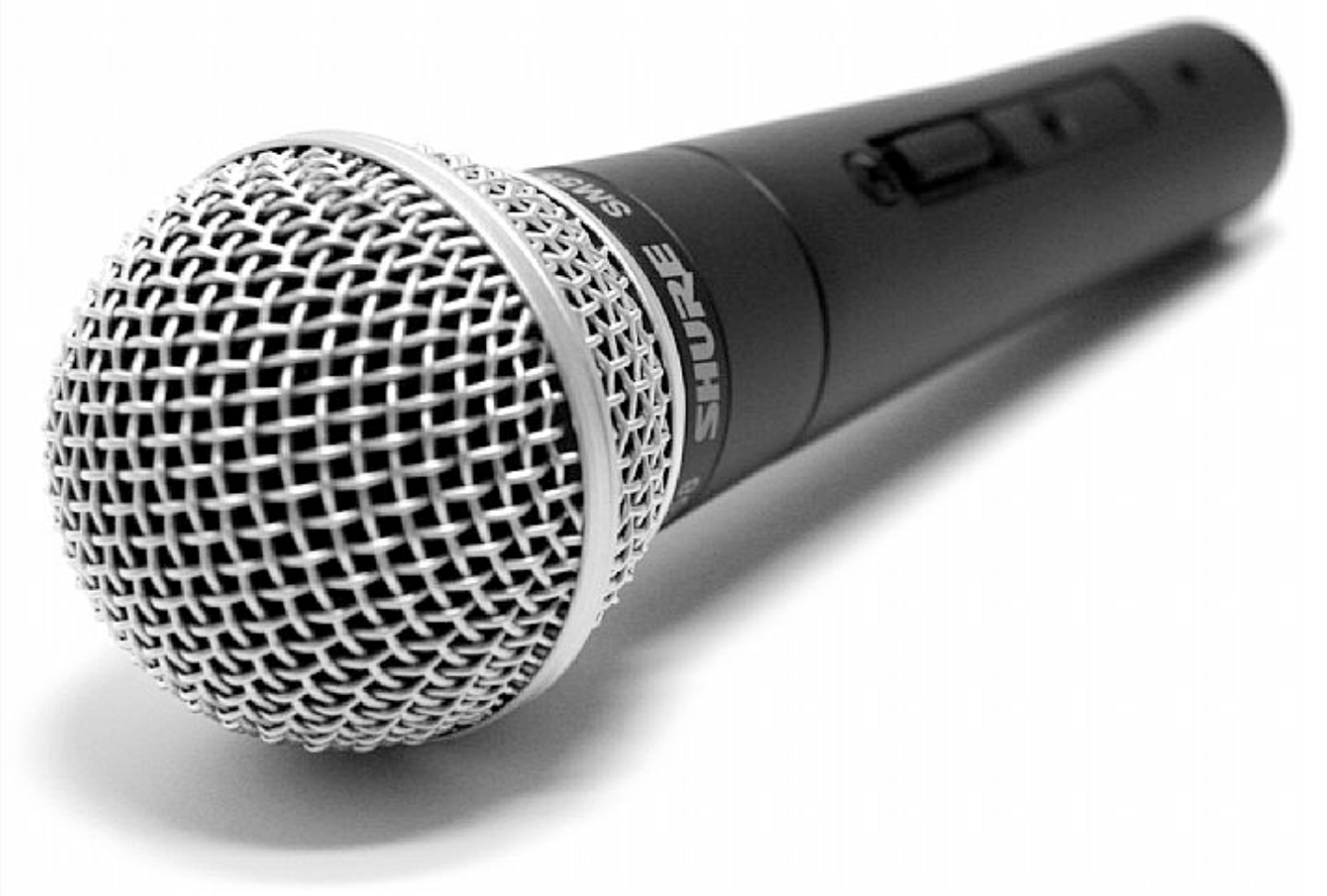 cymatics-pop filter-dynamic mic