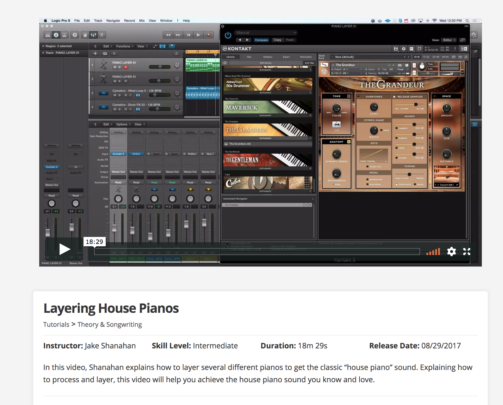 cymatics-how to make house music-tutorial 02