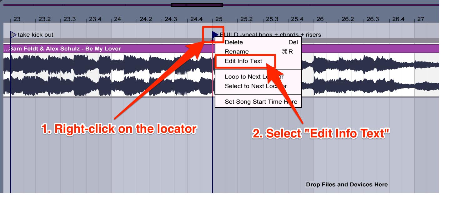 cymatics-how to make house music-flags