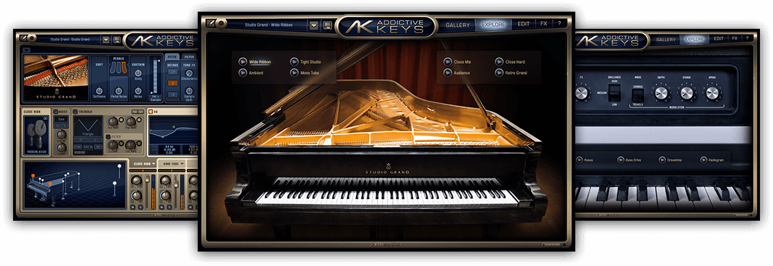 The 25 Best Piano VST Plugins (FREE Downloads Included)! – Cymatics fm
