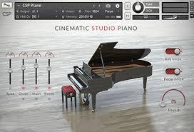 cymatics-best piano vst-cinematic studio