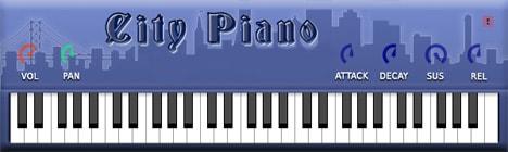 cymatics-best piano vst-city piano