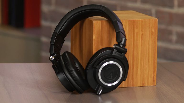 cymatics-best studio headphones-ath m50x