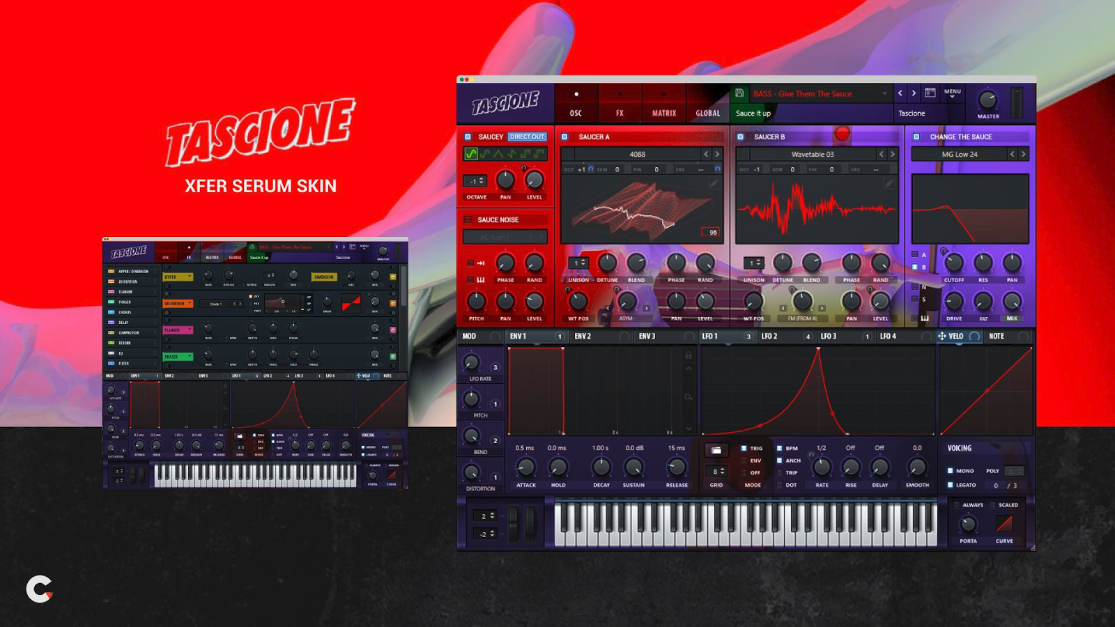 Ultimate List Of Serum Skins! – Cymatics fm