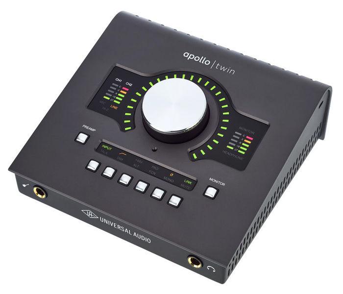 cymatics-best audio interface-apollo twin