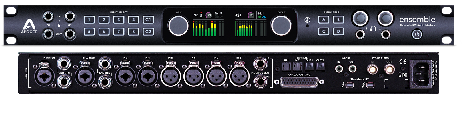 The Best Audio Interface: 15 Different Choices of 2018