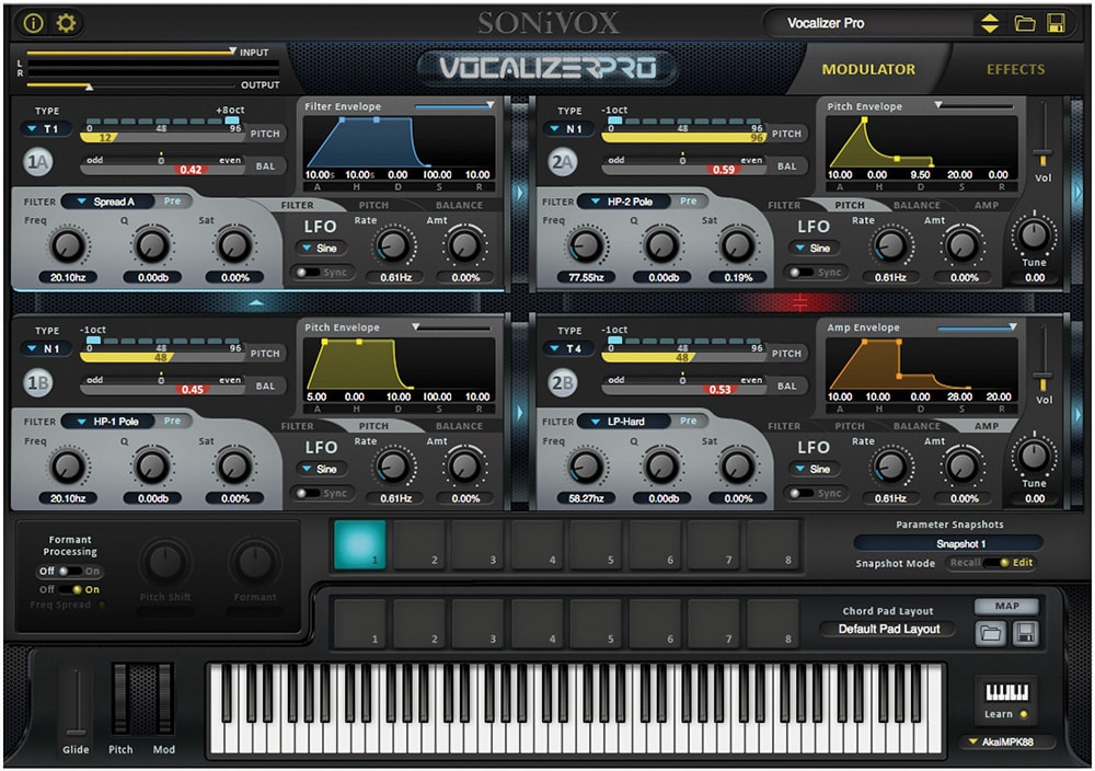 Vocoder VST Plugins: 11 Of The Best in 2018! – Cymatics fm