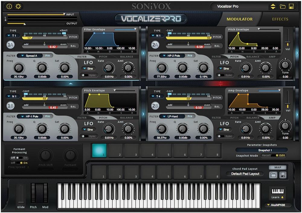 cymatics-vocoder vst plugins-vocalizer