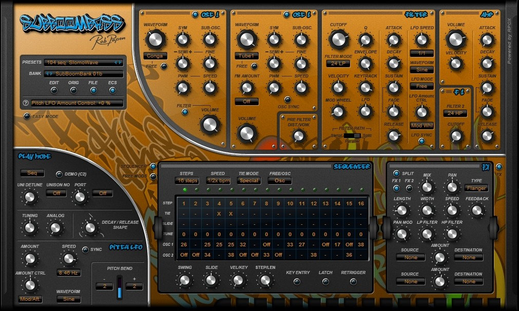 cymatics-bass vst-subboom bass