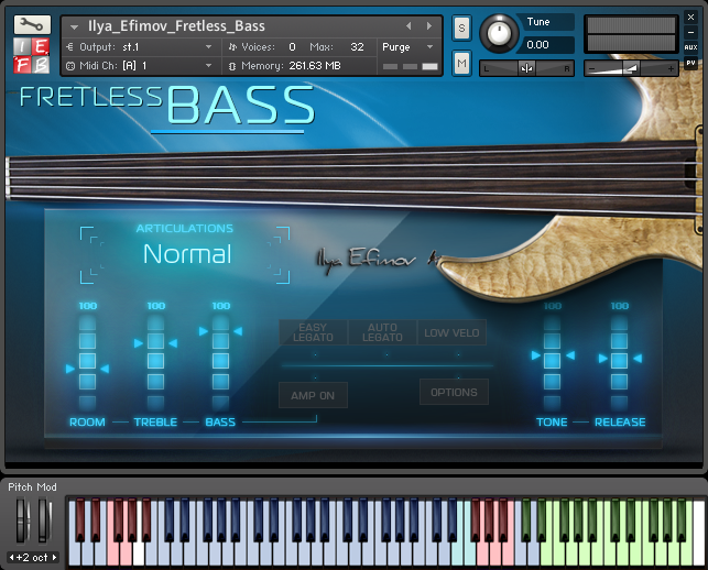cymatics-bass vst-bass bundle
