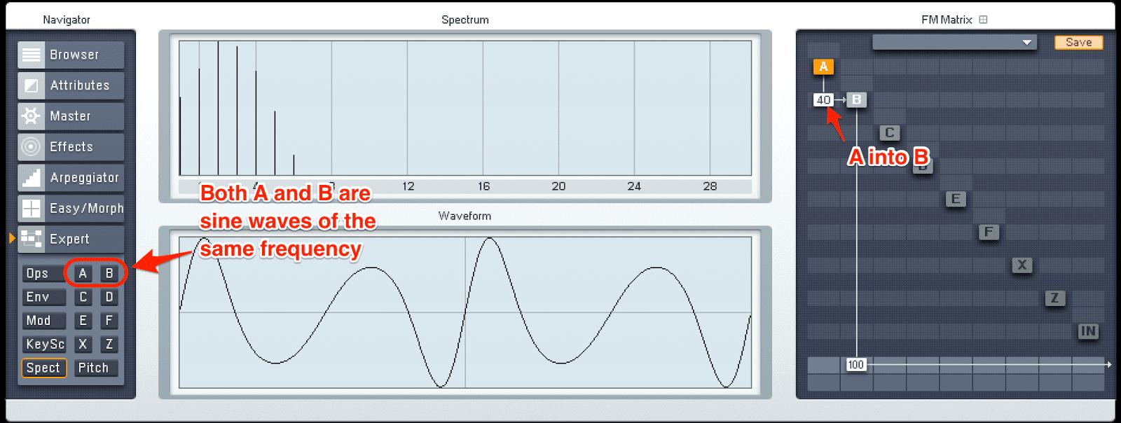 cymatics-fm synthesis-fm8-07