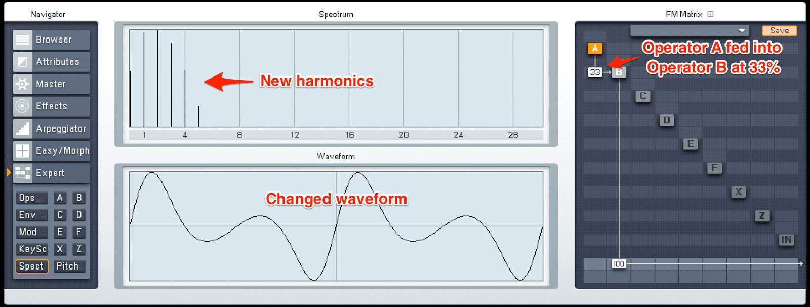 cymatics-fm synthesis-fm8-02