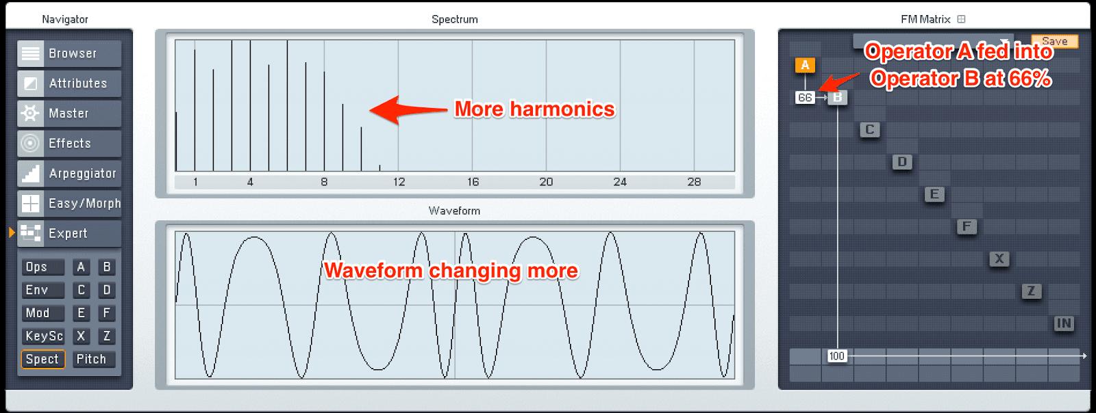 cymatics-fm synthesis-fm8-03