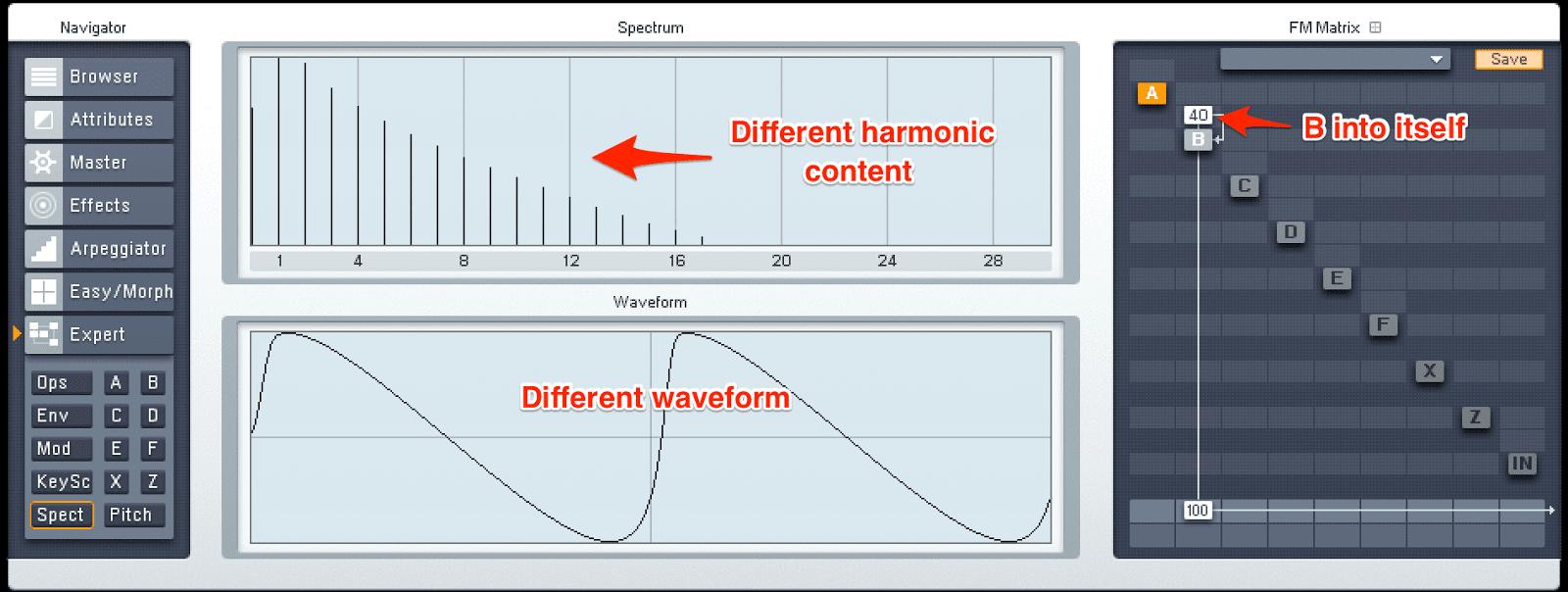 cymatics-fm synthesis-fm8-08