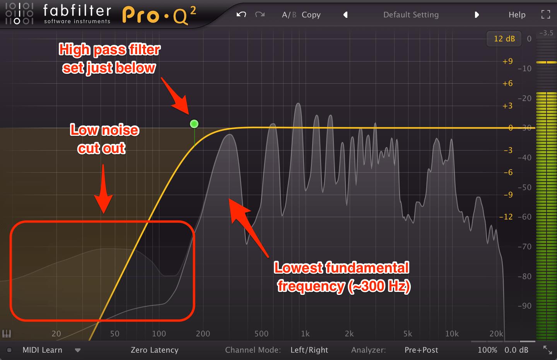 How To EQ Vocals and De-Essing Techniques! – Cymatics fm