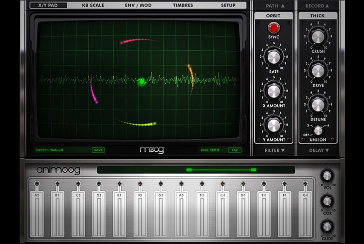 cymatics-synth app-animoog